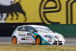 Pepe Oriola, Tuenti Racing Team SEAT Leon WTCC