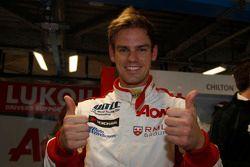 Tom Chilton, RML Chevrolet Cruze 1.6 T