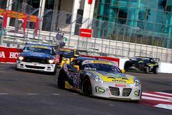 Bill Ziegler, Motorsports Global Group / Swisher Racing / GMG / Pontiac Solstice