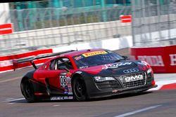 Alex Welch, Grupo Spyder/Lasso/GMG Audi R8