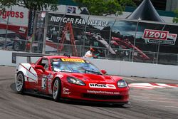 Mike Skeen, CRP Racing/Hawk Performance/Chevrolet Corvette