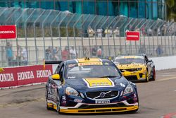 Randy Pobst, Volvo S60, K-Pax Racing