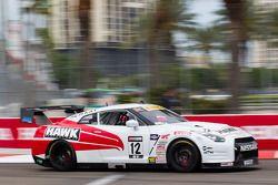 Tim Bell, Nissan GTR