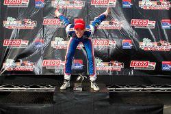 Podium: Jack Hawksworth, Schmidt Peterson Motorsports