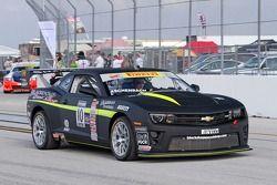 Lawson Aschenbach, Blackdog Racing, Blackdog Speed Shop Chevrolet Camaro