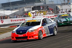 Peter Cunningham, Real Time Racing/Acura/HPD/RealTimeRacing/Acura TSX