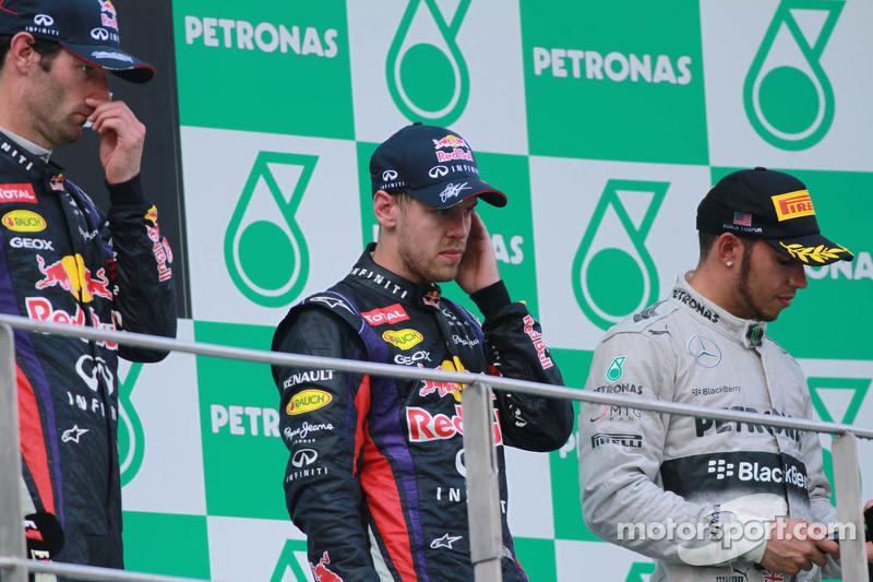 GP da Malásia de 2013