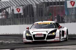 Jeff Courtney, JCR Motorsports/TruSpeed/Kenda/Audi R8