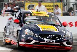 Alex Figge, K-Pax Racing / Volvo S60