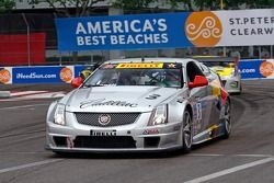 Johnny O'Connell, Cadillac Racing/Cadillac CTS-V.R