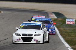 Jean-Philippe Dayraut, BMW 320 TC, ANOME