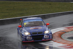 Fredy Barth, Wiechers Sport BMW E90 320 TC