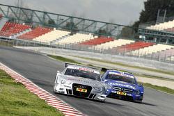 Adrien Tambay, Audi Sport Team Abt, Audi A5 DTM, Gary Paffett, AMG DTM-Team, AMG Mercedes C-Coupe