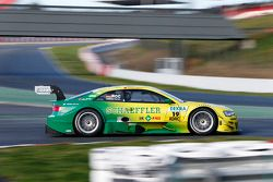 Mike Rockenfeller, Phoenix Racing, Audi RS 5 DTM