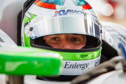 Simona de Silvestro, KV Racing Technology Chevrolet