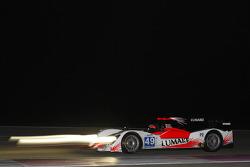 #49 Pecom Racing Oreca 03 Nissan: Luis Perez Companc, Pierre Kaffer, Nicolas Minassian