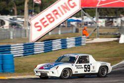 #59 1975 Porsche 914/6: Joe Hoover