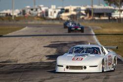 #48 1997 Chevrolet Camaro: David Rankin