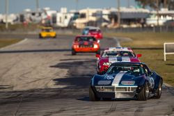 #49 1969 Chevrolet Corvette: Jim Hudson