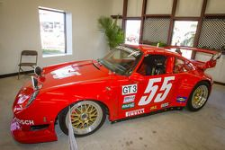 Sebring Gallery de Legends