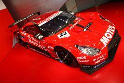 Motul Autech Nissan GT-R