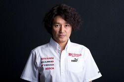 Masahiko Kondo