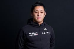 Yuhi Sekiguchi