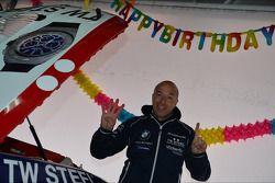 Tom Coronel, BMW E90 320 TC, ROAL Motorsport, aniversário