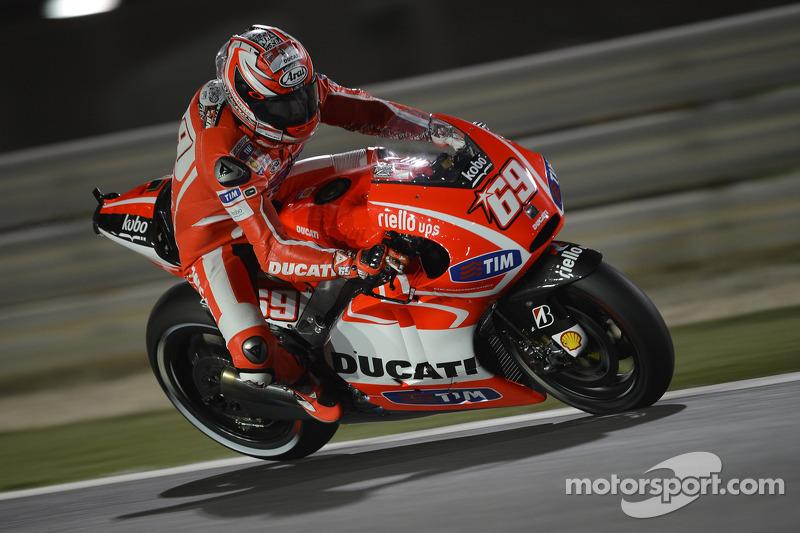 2013 (Desmosedici GP13)