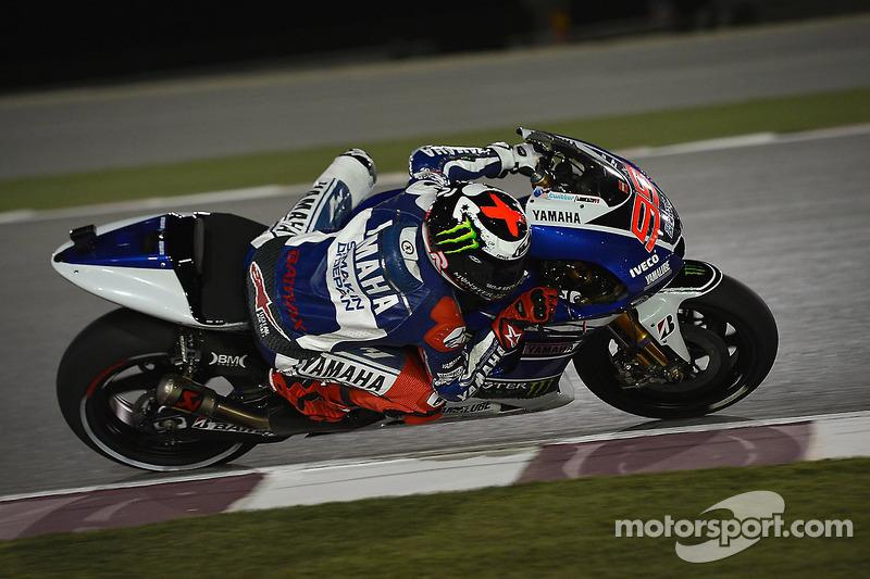 2013 - GP du Qatar