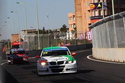 Stefano D'Aste, BMW 320 TC, PB Racing