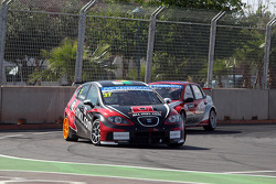 René Münnich, SEAT Leon WTCC, Munnich Motorsport