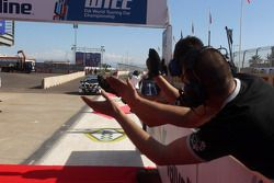 Michel Nykjaer, Chevrolet Cruze 1.6T, Nika Racing vencedor