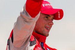Carlos Munoz, Andretti Autosport, winner