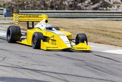 Ethan Ringel, Team Moore Racing