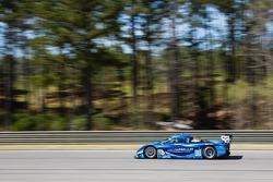 Spirit de Daytona Corvette DP: Richard Westbrook, Ricky Taylor