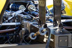 Indycar Detail