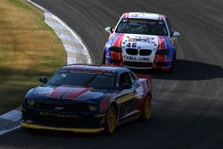 GS 2e plaats: #9 Stevenson Motorsports, John Edwards, Matt Bell