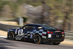 #01 CKS Autosport, Lawson Aschenbach, Eric Curran