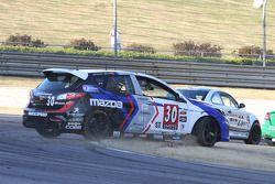 #30 i-Moto, Mat Pombo, Ryan Ellis