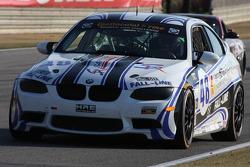 #48 Fall-Line Motorsports, Al Carter, Charles Espenlaub