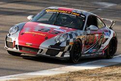 #83 BGB Motorsports, Ken Wilden, Rod Randall