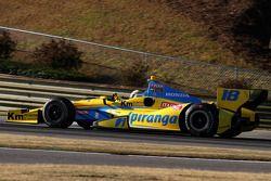 Ana Beatriz, Dale Coyne Racing