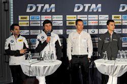 Timo Glock, BMW Team MTEK