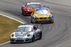 Park Place Motorsports Porsche GT3: Patrick Lindsey, Patrick Long