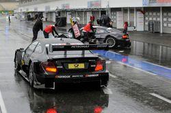 Timo Scheider, Audi Sport Team Abt, Audi RS 5 DTM, Daniel Juncadella, Team RSC Mucke Motorsport, DTM