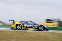 Gary Paffett, Team HWA, DTM Mercedes AMG C-Coupe