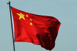 Bandeira chinesa