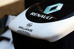 Bico do Williams FW35