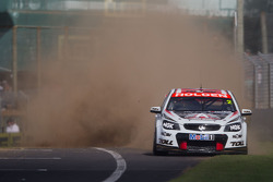 Garth Tander, the Holden Racing Team